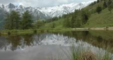 Montagne di Valgrigna