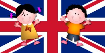 L'inglese da piccoli per diventare grandi