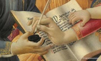 Storia della Calligrafia