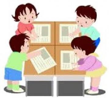 Una lettura animata per i più piccoli?