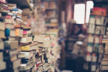 Quattro chiacchiere al caffè dei libri nuovi