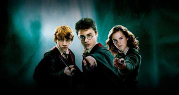 La magia di Harry Potter