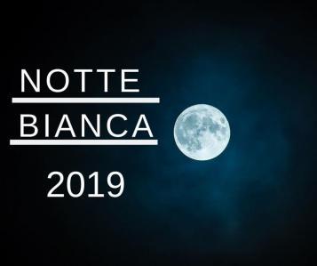 NOTTE BIANCA DI CONCESIO 2019