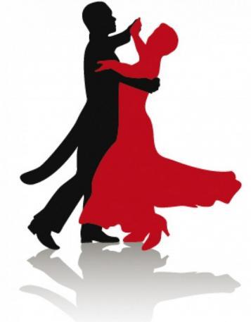 Serate da ballo in compagnia
