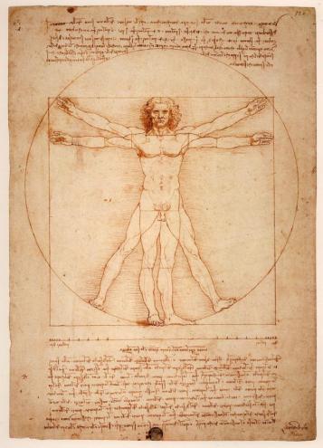 Leonardo da Vinci in Val Trompia