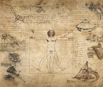 Leonardo... che più?