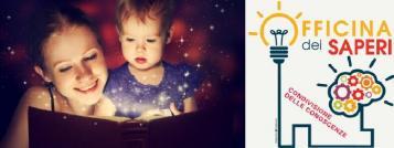 Laboratorio di lettura ad alta voce per bambini