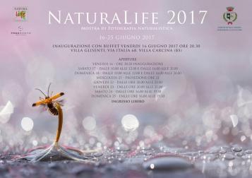 Naturalife 2017
