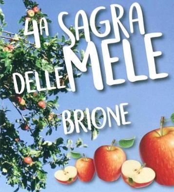 Sagra delle mele a Brione
