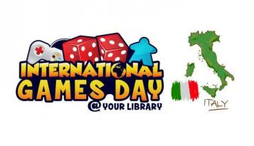 International Games Day a Sarezzo