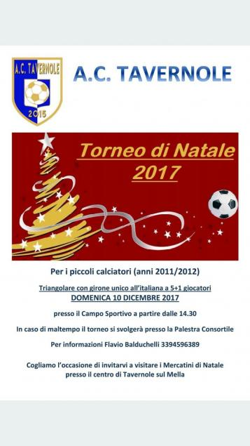 Torneo di Natale