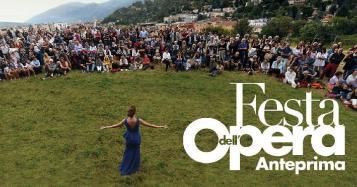 Anteprima della Festa dell'Opera