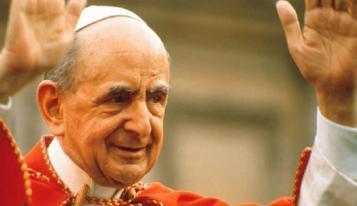 """Settimana di cammino sulle """"Orme di Papa Paolo VI"""""""