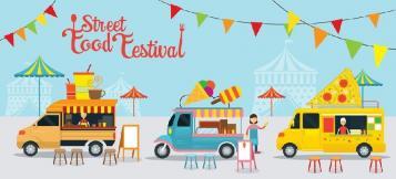 Val Trompia street food festival