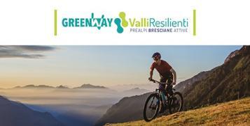 Inaugurazione Greenway - Weekend su due ruote
