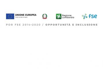 Logo POR FSE 2014-2020