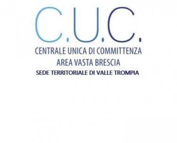 C.U.C. Centrale Unica di Committenza Area Vasta