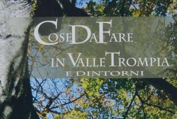 CoseDaFare in Valle Trompia e dintorni 2016-2017