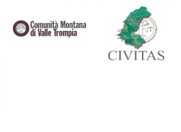Logo Cmvt e Civitas