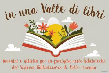in una Valle di libri