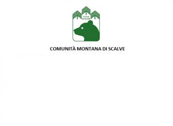 Logo Comunità Montana di Scalve