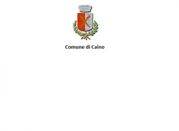 Comune di Caino