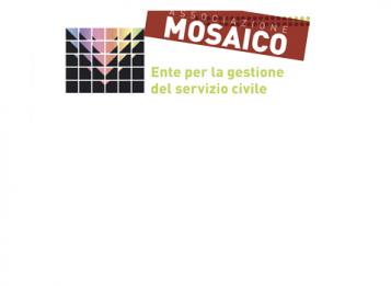 logo associazione mosaico