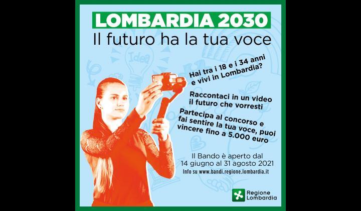 Digital Lombardia 2030-2