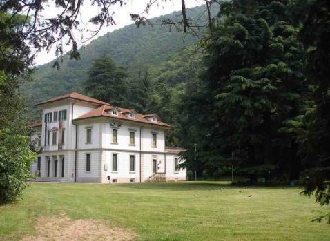 Scomposizioni - villa carcina
