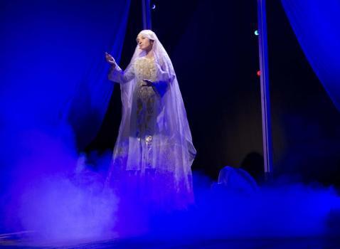 Teatro Sacro - Happy Mary