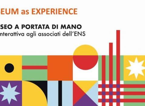 Visita interattiva agli associati dell'ENS di Brescia