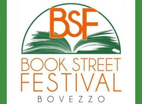 "3° edizione ""Book Street Festival - Madre Terra"""