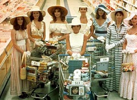 La fabbrica delle mogli