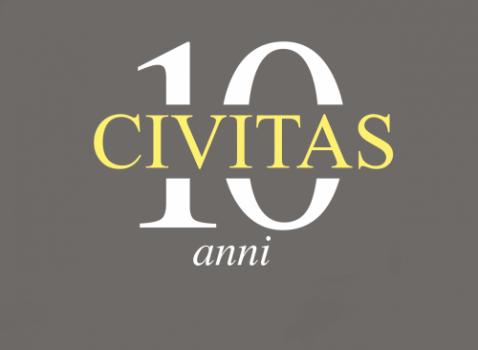Logo Civitas