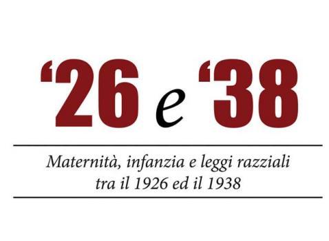 Mostra '26 e '38