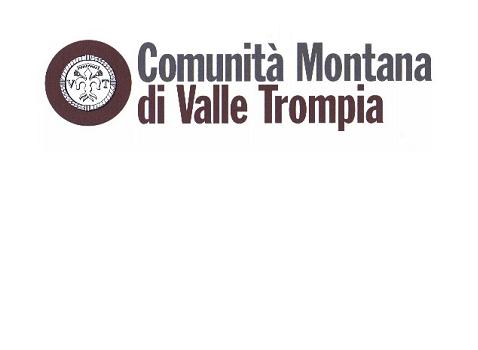 Logo Comunità Montana Valle Trompia