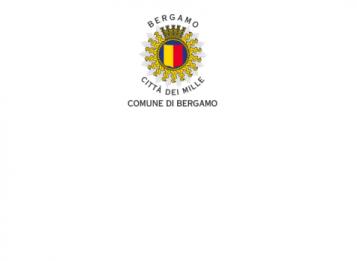 Comune di Bergamo nuovo logo a colori