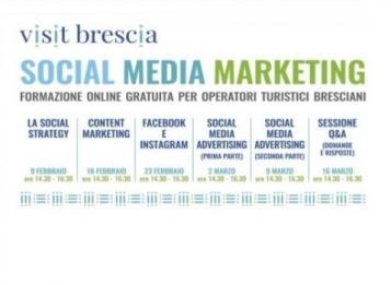 Logo Visit Brescia