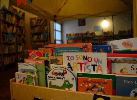 Biblioteca letture