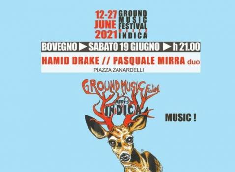 GROUND MUSIC