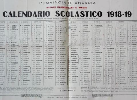 Archivio Bovegno